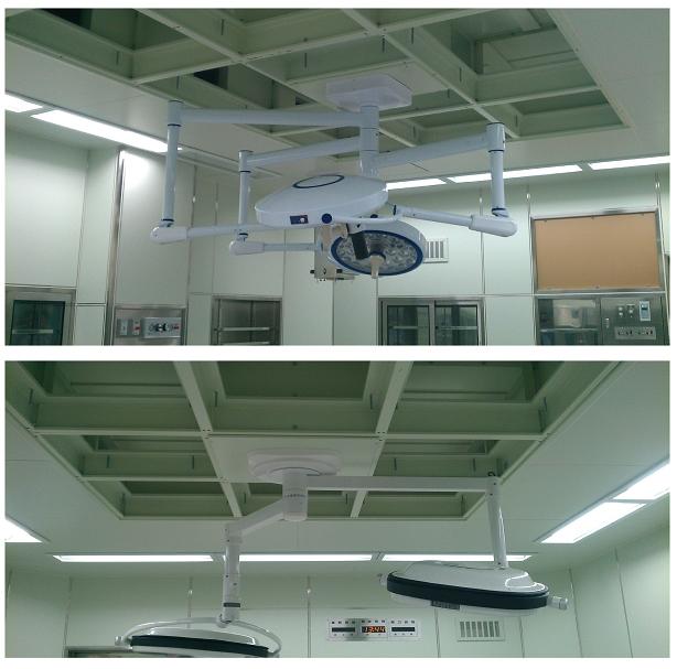 手術室專用HEPA空調箱