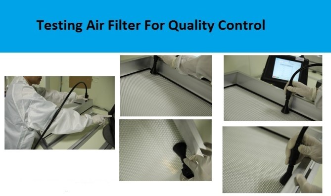 Testing Air Filter For Quality Control-OK(1)