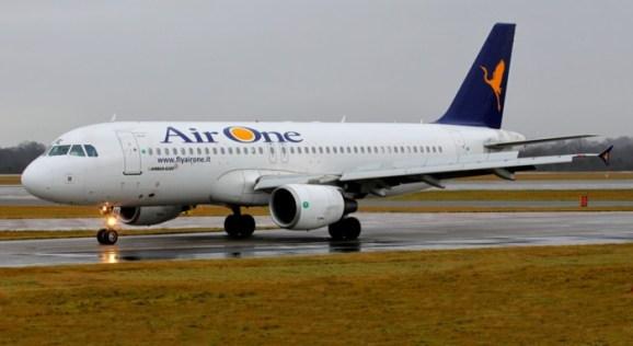 air one air albania
