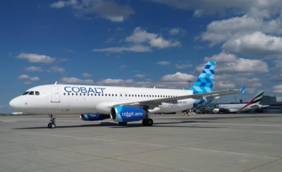 AIA Cargo appointed as GSA for Cobalt Air - AIR CARGO WEEK