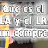 Que es el RLA y el LRA en un compresor