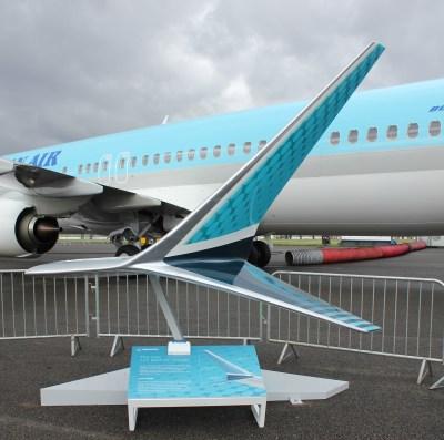 Winglets... The Ultimate AvGeek Guide - AirlineReporter : AirlineReporter