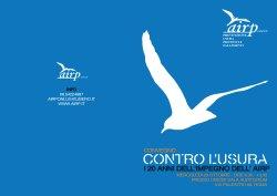Brochure Convegno Airp