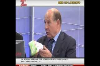 Progetto Filiera Corta – Estratto video dalla trasmissione Cuore di Calcio