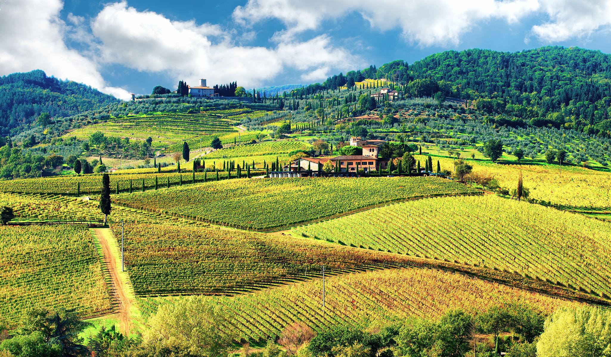 Flights to Italy | Air Transat