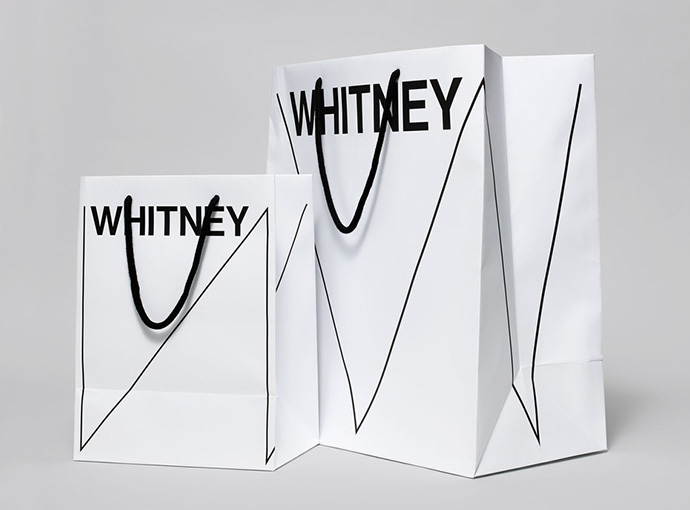 Whitney Identity