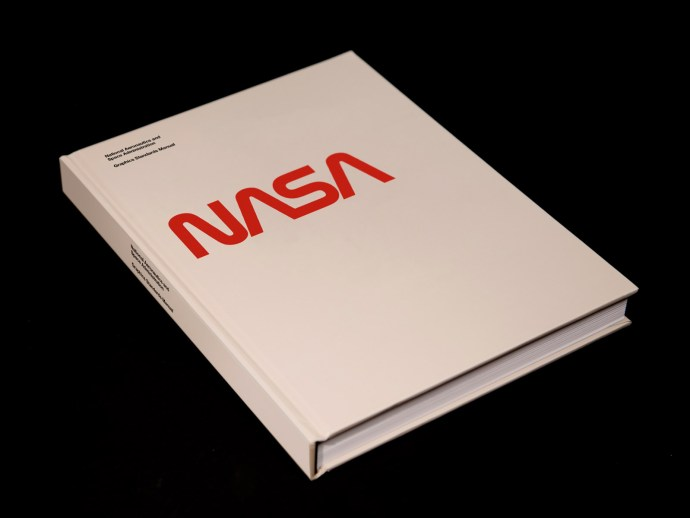 NASA Graphics Manual Reissue