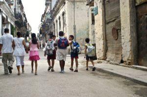 AIS Seguimi - Bambini e povertà educativa