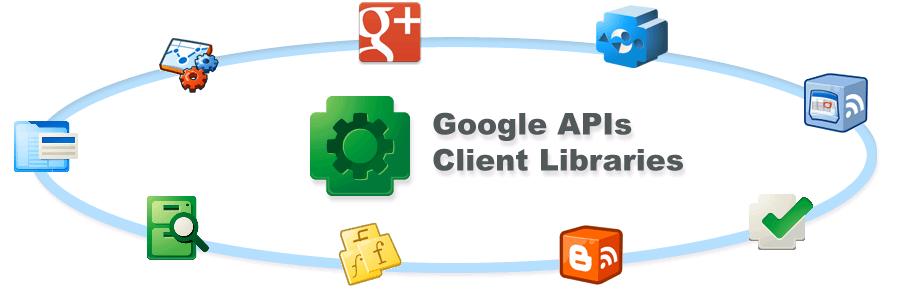 2015-06-07 – Google API