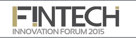2015-10-05 – FinTech Innovation Forum 2015 banner