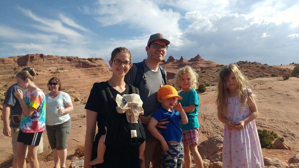 Utah Trip 2018