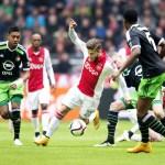 LIVE! // Feyenoord – Ajax 1-1 (afgelopen)