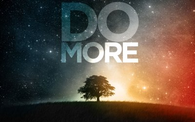 How to get more things done simply by doing less