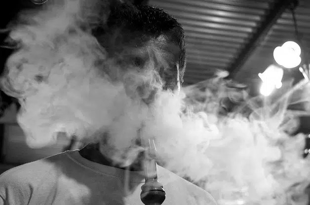 chicha-narguille