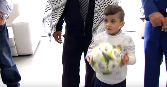 palestinienahmed
