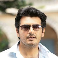 More exclusive pics of Thala's Aegan for Fans
