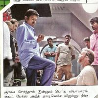 Director Shankar About Ajith in Ananda Vikatan