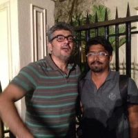 Thala Ajith's Latest Still
