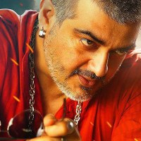 Ajith Kumar could just be the next Rajinikanth