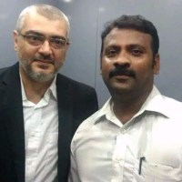 Thala Ajith Latest Pictures