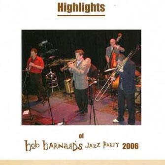 299 Bob Barnard Jazz Party 2006 – Highlights – BAR 299