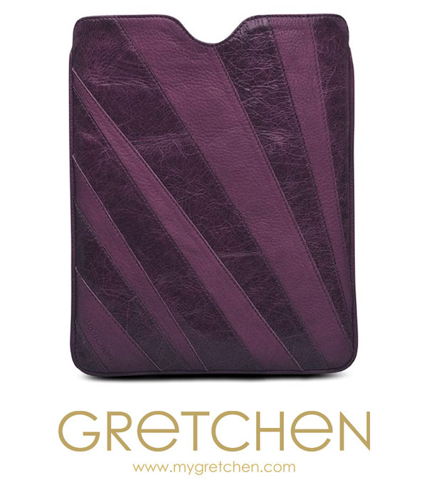Gretchen iPad Hülle
