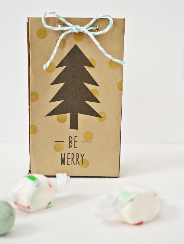 be merry bag7