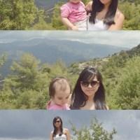 Travel Diaries: Road trip to Troodos Mountains