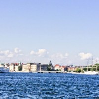 Travel Diaries: Stockholm, Sweden