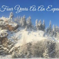Four Years As An Expat In Finland