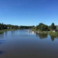 A Day In Porvoo / Summer Day