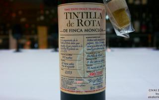 TOP 8 Tintilla de Rota de González Byass 10 Mejores Vinos Dulces y Generosos España 2016 © akataVino.es (6)