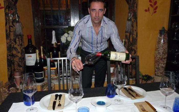 Articulo El Vino en el Retaurante @akataVino 2