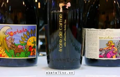 Bodega Eladio Piñeiro Guia de Vinos Xtreme © akataVino (3)