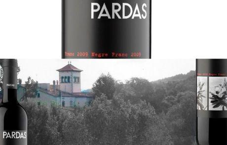 Pardas Negre Franc 2011