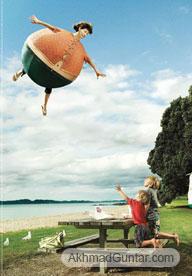Benar, Memang Nikah Mbikin Anda (tambah) Gendut! terbang