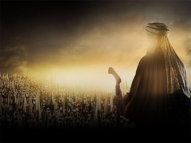Foto : Film Umar bin Khattab