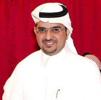 الأستاذ حسين بن خميس الأنصاري مساعد مدير ميناء راس تنورة