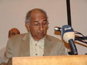 د. محمد الطاهر الجراري الانصاري ليبيا