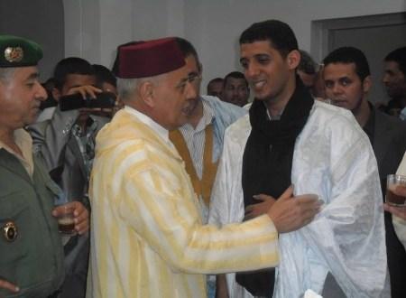 البروفيسور الدكتور ابراهيم محمد الاحمدي المغرب