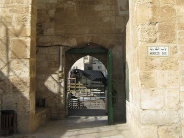 باب-المغاربة