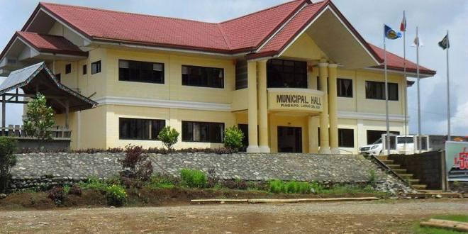 سيادة الاستاذ لي الانصاري نائب عمدة بلدية بياغابو الفلبين
