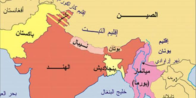 """مجتمع """" مومين أنصاري"""" : بدول باكستان • الهند • نيبال • بنغلاديش • أفغانستان."""