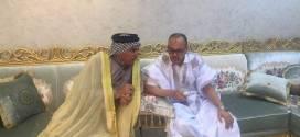 الشيخ سوري يوسف الخزرجي الانصاري يخضع للعلاج بأحد مستشفيات جمهورية الهند.