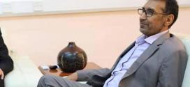 اللواء عبد القادر علي التوهامي الخزرجي الأنصاري رئيس جهاز المخابرات العامة التابعة لحكومة الوفاق الليبية في ذمة الله تعالى