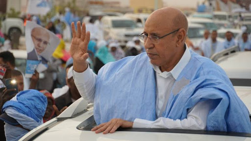 من ملفات الاستخبارات الفرنسية الإستعمارية / الدكتور سيدي أحمد ولد الأمير – باحث موريتاني مقيم بقطر