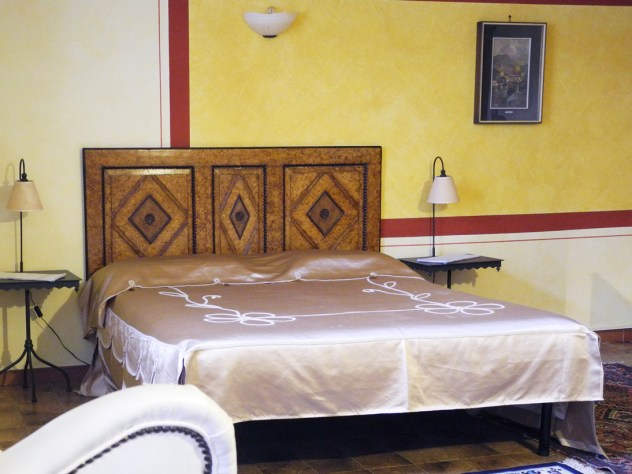 Bed & Breakfast Al Lunario Cherasco Langhe e Roero Camere