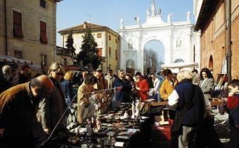 Mercato dell'Antiquariato e del collezionismo 2018