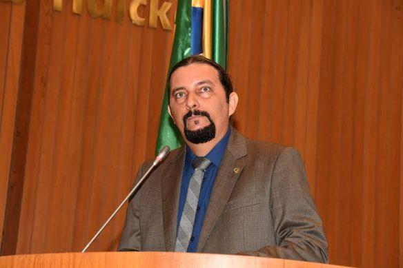 Júnior Verde apresenta Indicação solicitando ações de reforço à Segurança Pública