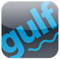 gulflive iPhone app icon